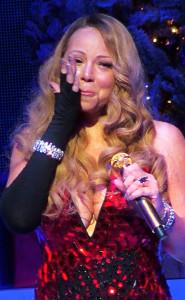 mariah cries
