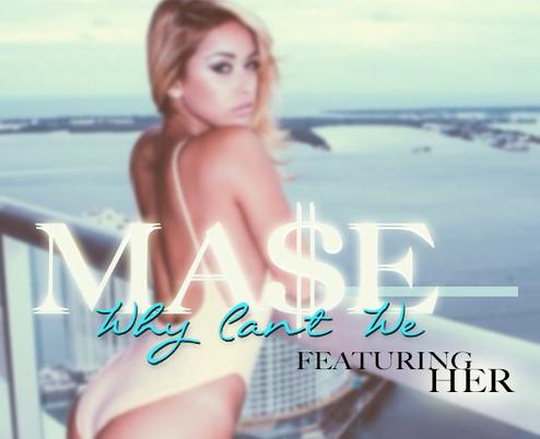 mase why cant we cover