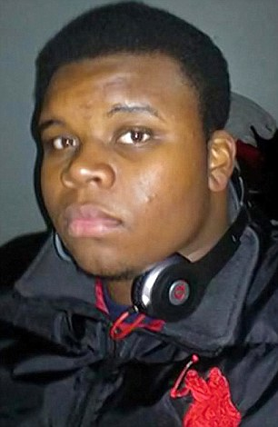 Video of Racist Michael Brown Song Surfaces from Charity Event (Watch) - michael-brown