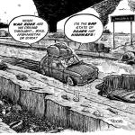 TAYO Fatunla's 2014: The Year that was #6: Nigeria's Horrible Highways
