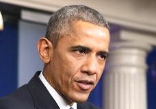 obama  year end