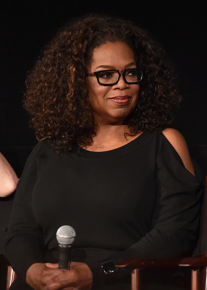 """Producer/actress Oprah Winfrey attends the """"Selma"""" first look during the AFI FEST 2014 presented by Audi at the Egyptian Theatre on November 11, 2014 in Hollywood, California"""