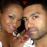 Apollo Nida Vows To Get Something Out of Divorce With Phaedra Parks