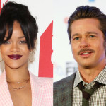 Angelina Jolie Warns Hubby Brad Pitt to Stay Away from Rihanna?