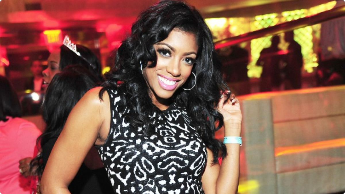 Who is porsha dating