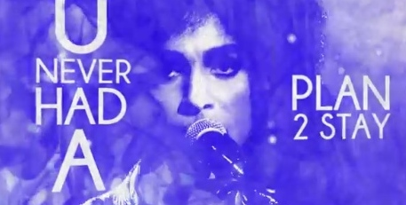 prince another lover