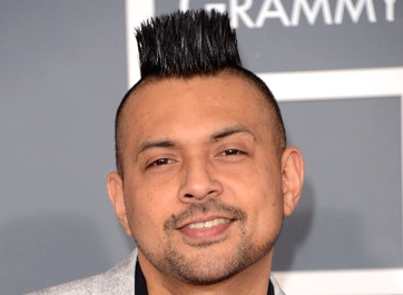 sean paul grammy