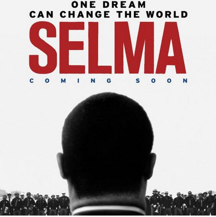 selma - poster