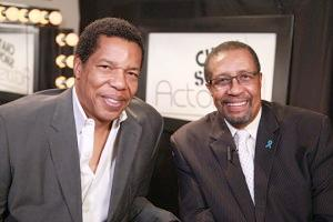 tony cornelius & ron berwington (actors echat)