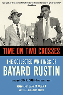 time on two crosses book cover