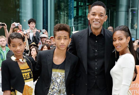 SmithBaran Family July 2014
