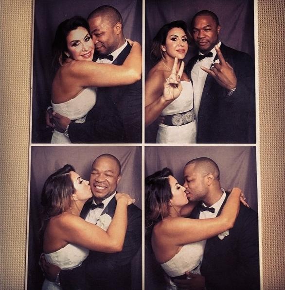 xzibit wedding pics