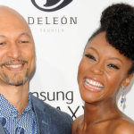 Yaya DaCosta Splits With Husband Joshua Bee Alafia