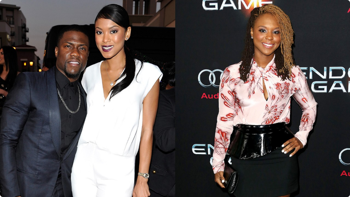 042814-centric-whats-good-entertainment-kevin-hart-Eniko-Parrish-torrei-hart