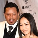 Baby Number 4 On the Way for Terrence Howard