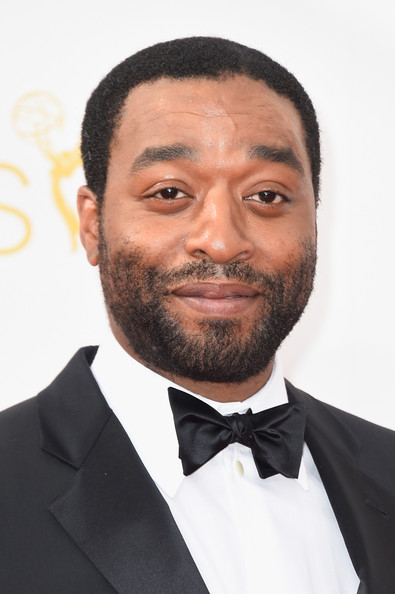 Actor Chiwetel Ejiofor attends the 66th Annual Primetime Emmy Awards held at Nokia Theatre L.A. Live on August 25, 2014 in Los Angeles, California