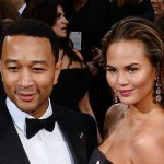 John Legend and Chrissy Teigen Heat Things Up with Sexy GQ Photos