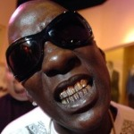 Three 6 Mafia's Crunchy Black Wanted for Domestic Assault