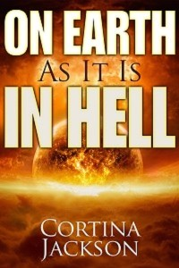 on earth as it is in hell (book cover)