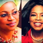 Oprah No Longer the Richest Black Woman; Replaced by Folorunsho Alakija