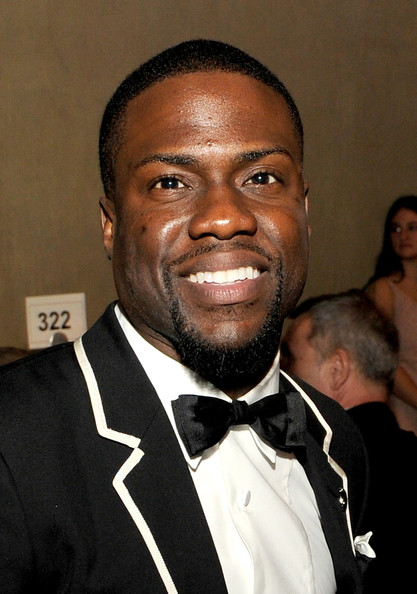 Actor Kevin Hart attends the 72nd Annual Golden Globe Awards cocktail party at The Beverly Hilton Hotel on January 11, 2015 in Beverly Hills, California
