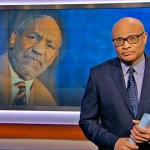 Larry Wilmore on Bill Cosby: 'That Motherf**ker Did It' (Watch)