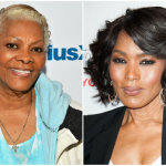 Dionne Warwick Catches Private Screening of 'Whitney' From Angela Basset