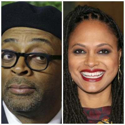 ava duvernay, spike lee,