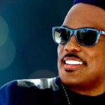 Charlie Wilson Replaces Aretha Franklin at Jazz in the Gardens