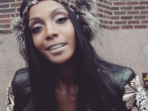 dawn richard,