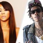 Deelishis: Just a Friend with Wiz Khalifa; Notes Both Are Divorced