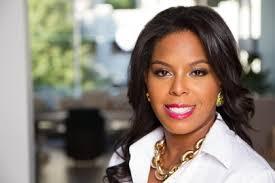 Dia Simms, Executive Vice President of Sean Combs business ventures.