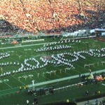 FSU Band Performs Halftime Tribute to Beyonce at Rose Bowl