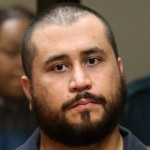 George Zimmerman Escapes Domestic Charge after Girlfriend Recants