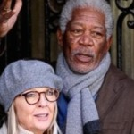 Morgan Freeman/Diane Keaton Movie 'Ruth & Alex' Gets a New Title