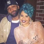 Joe Budden Dating a Curvy Woman He Found on Instagram (Pics)
