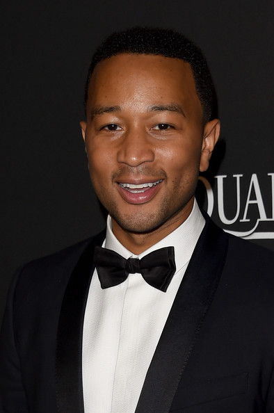 John Legend attends the 2015 InStyle And Warner Bros. 72nd Annual Golden Globe Awards Post-Party at The Beverly Hilton Hotel on January 11, 2015 in Beverly Hills, California