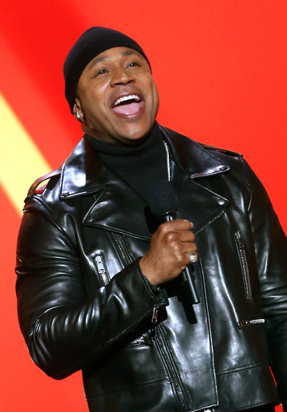 Rapper LL Cool J is 47 today
