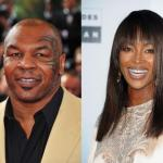 Mike Tyson's Naomi Campbell Bathroom Sex & Michael Jordan Beef Detailed in New Book