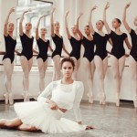 Misty Copeland's Mom Denies Being Unable to Afford her Ballet Lessons