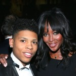 Naomi Campbell Dishes on her 'Empire' Character Camilla