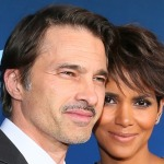 Halle Berry's Hubby Olivier Martinez Accused of Battery at LAX