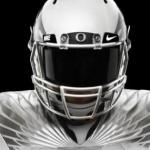 Oregon & Ohio State Debut New/Strange Uniforms Before Tonight's Nat'l Championship Game