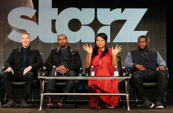 power tca panel