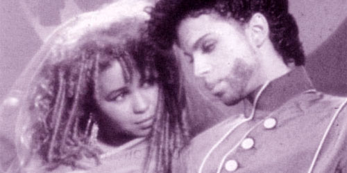 prince and rosie gaines