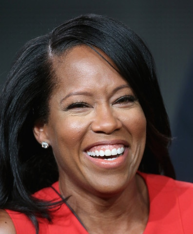 Regina King Talks Playing A Muslim In Abc S Racially