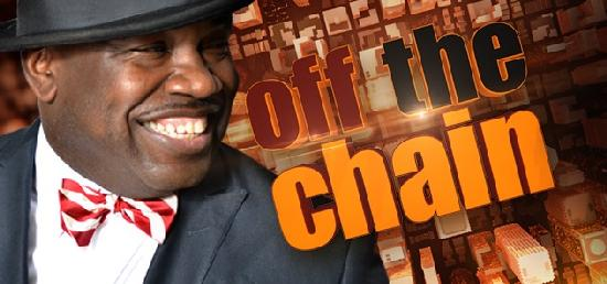 rodney perry - off the chain