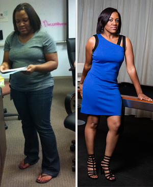 Meet Lisa She Lost 35 Pounds In 2 Months With The 10 Day Green