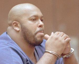 suge knight (jail blue)