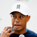 Tiger Woods Explains How His Tooth Was Knocked Out